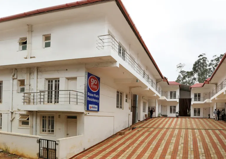 Rosepark Residency - Ooty Image