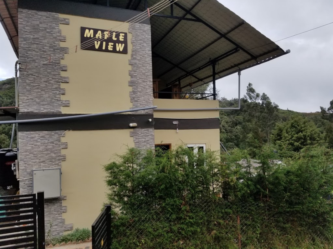 Maple View Resort - Ooty Image