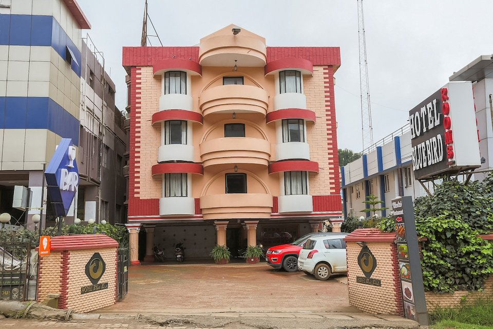 Hotel Blue Bird - Ooty Image