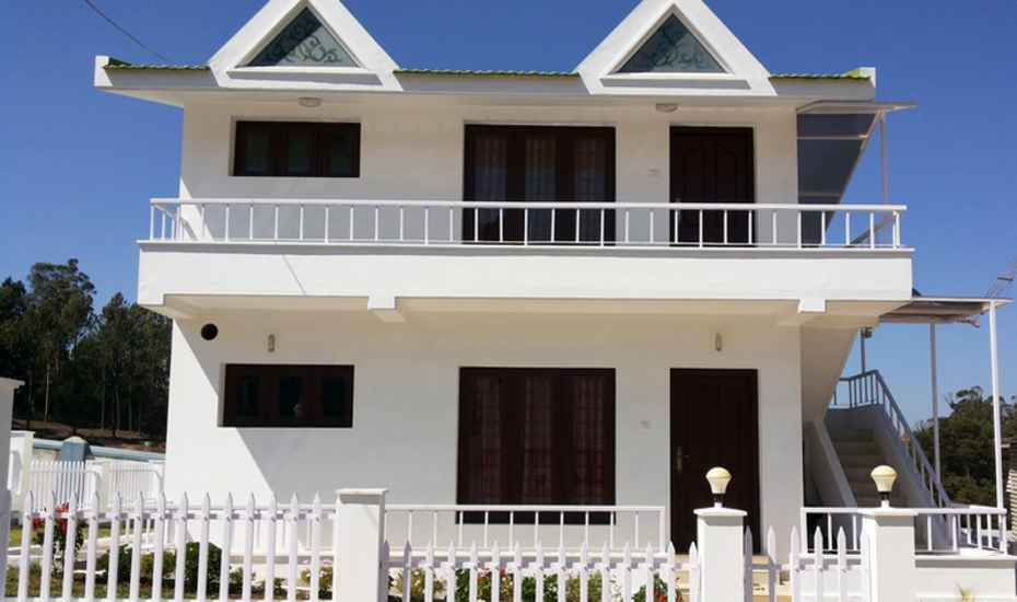 Daffodil Cottages - Ooty Image