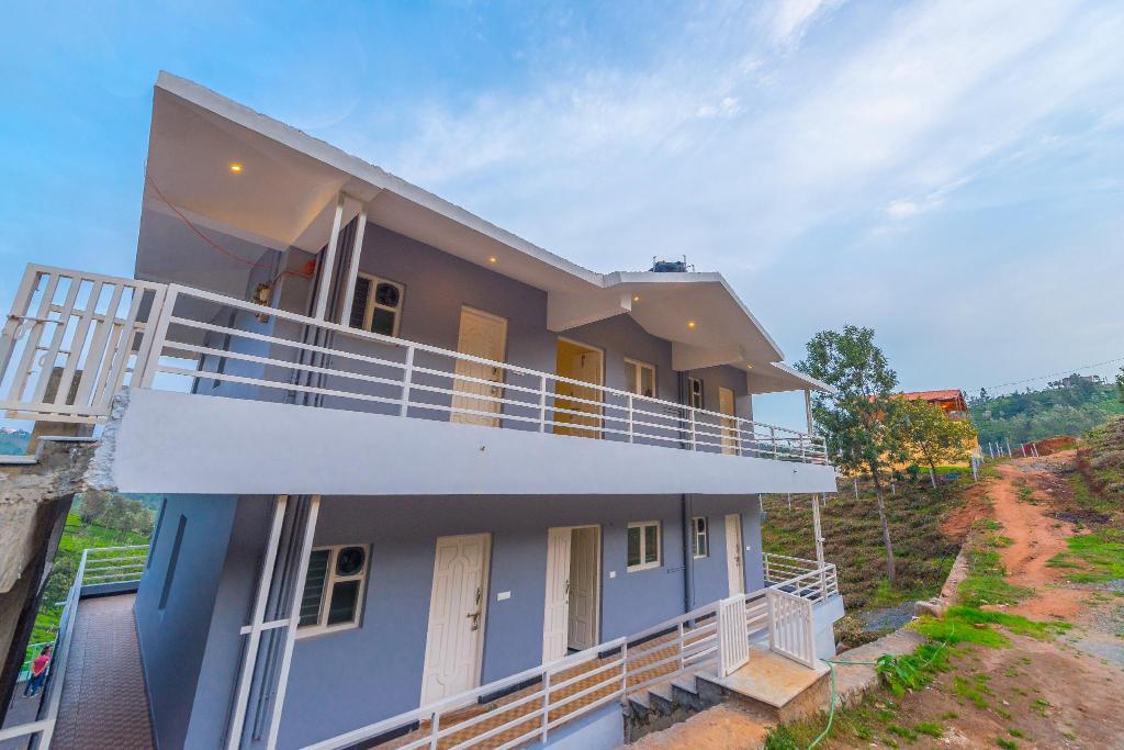V Resorts Kotagiri Villa - Ooty Image