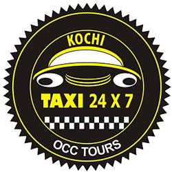 Kochi Taxi 24x7 Image