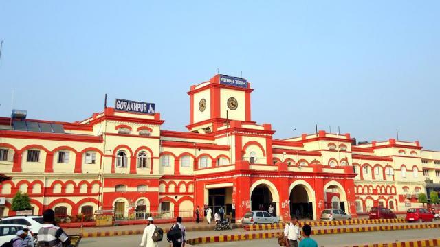Gorakhpur Image