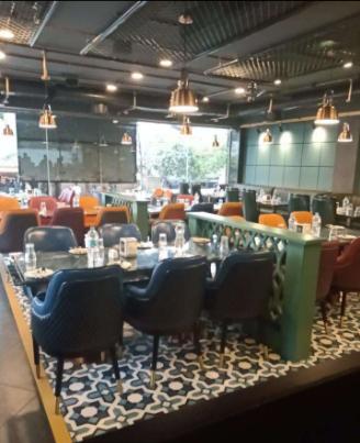 Bareerah Multicuisine Restaurant - Vasanth Nagar - Bangalore Image