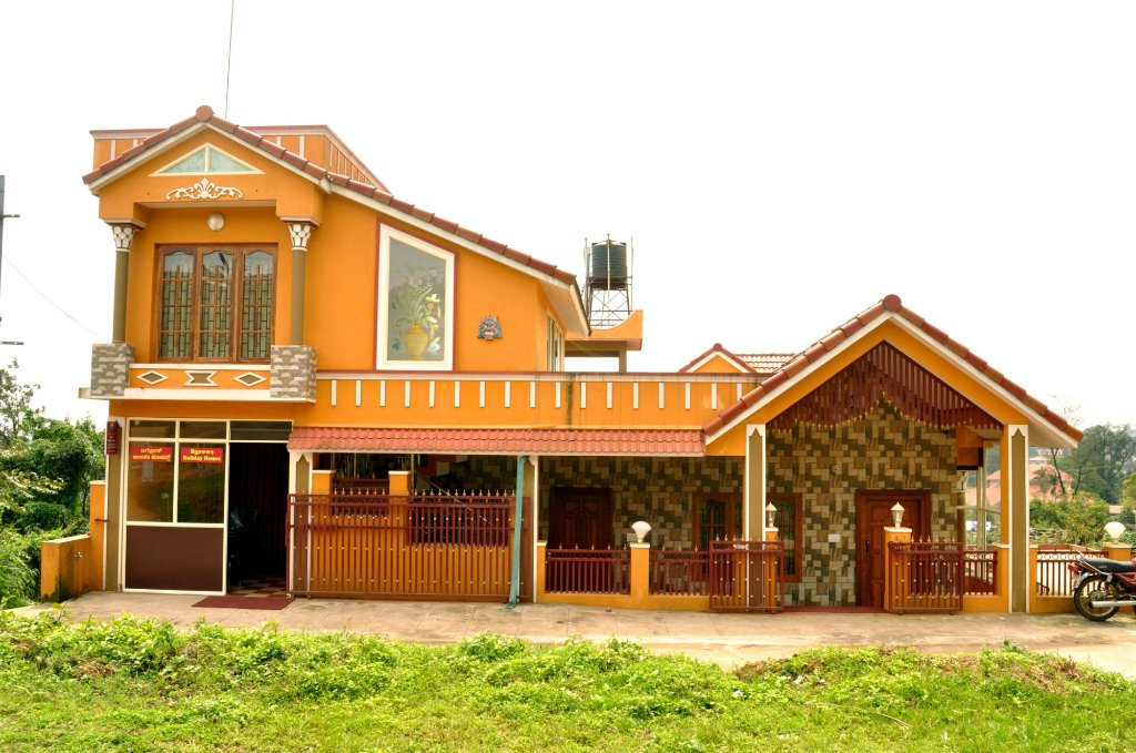 Bgrows Holiday Homes - Coorg Image