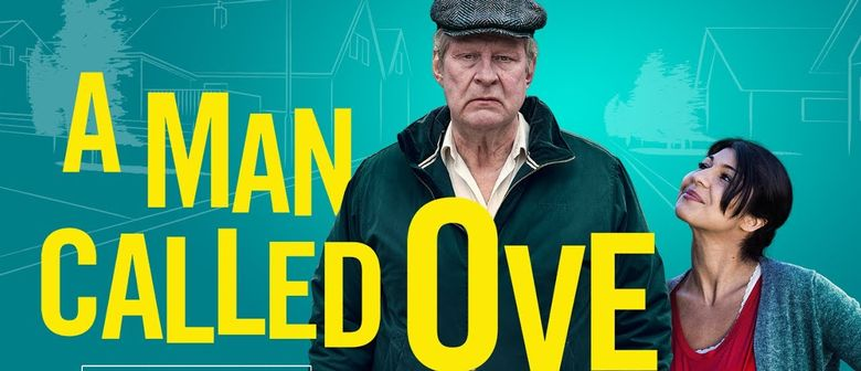 A Man Called Ove - Backman Fredrik Image