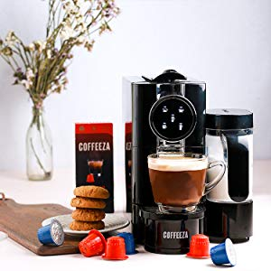 Coffeeza Latisso Coffee Maker Image