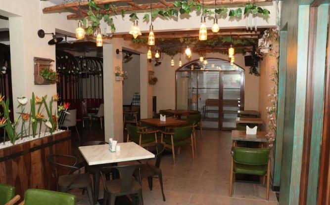 Pergola Kitchen And Bar - Kalyani Nagar - Pune Image