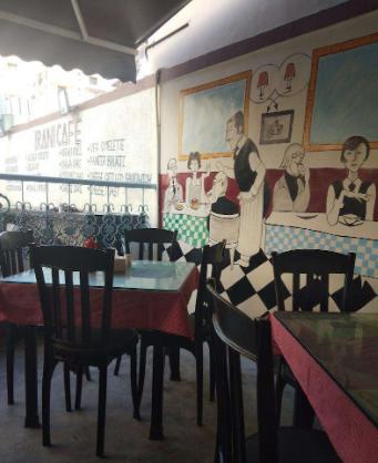 The Irani Cafe - Baner - Pune Image
