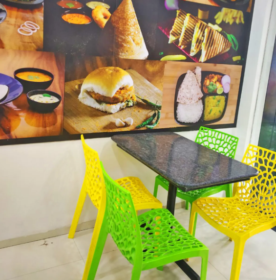 Foodpath - Kothrud - Pune Image