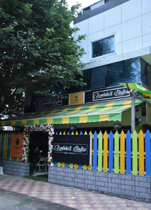 Community Cafe - Kondhwa - Pune Image