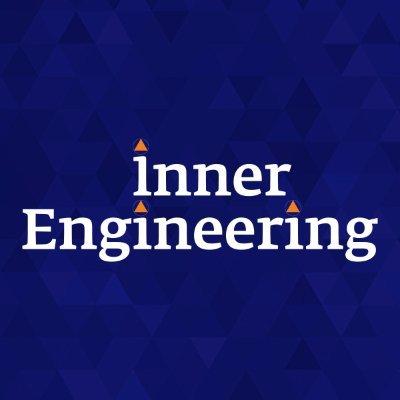 Inner Engineering - Sadhguru Vasudev Image
