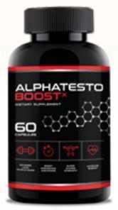 Alpha Testo Boost X Image