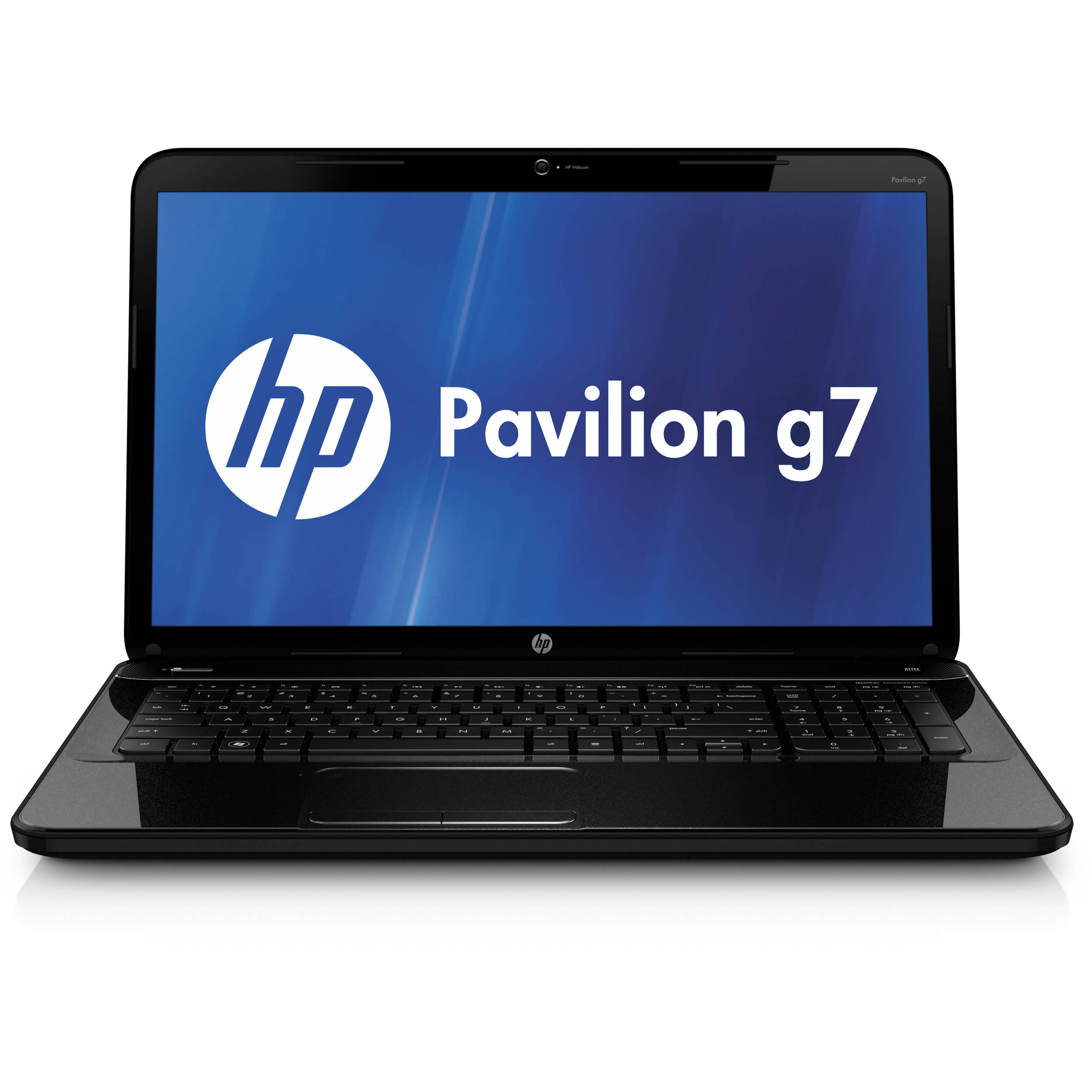 Hp G7 Laptop APU Dual Core Image