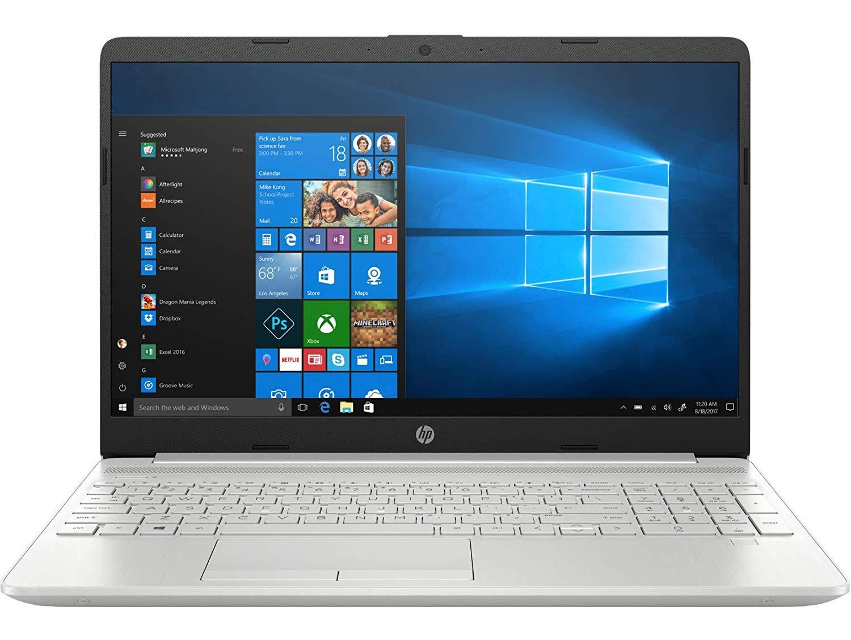 Hp 15s Laptop Core i3 8th Gen Image