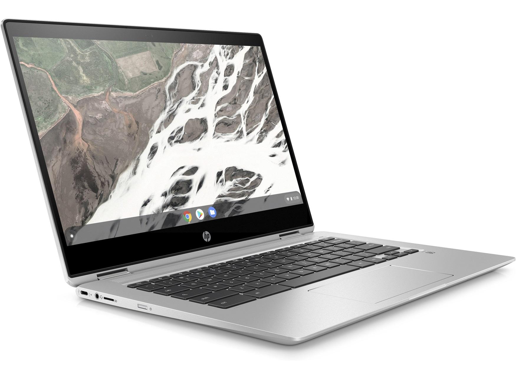 Hp Chromebook Laptop x360 Image