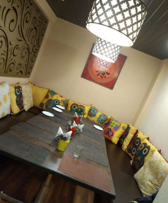 Bhakri with masala Wok - Vashi - Navi Mumbai Image
