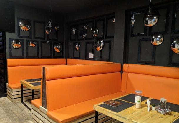 MC Square Resto Cafe - Sainikpuri - Secunderabad Image