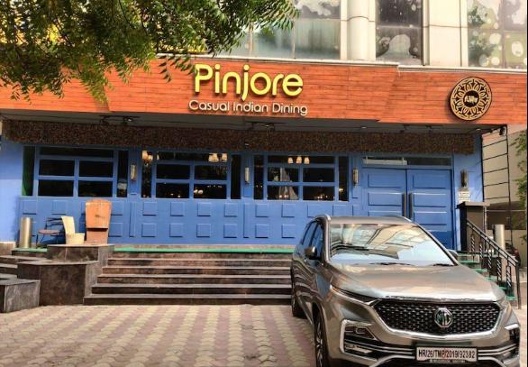 Pinjore - Patel Nagar - New Delhi Image