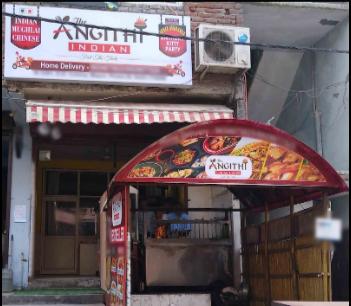 The Angithi Indian - Mayur Vihar Phase 3 - New Delhi Image