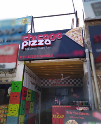 Chicago Pizza - Sector 14 - Gurgaon Image