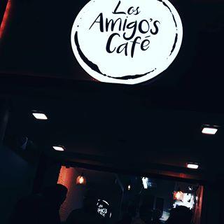 Los Amigo's Cafe - Sector 31 - Gurgaon Image