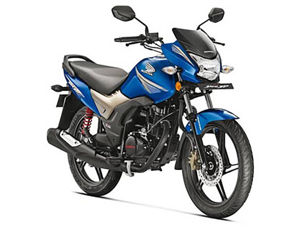 Honda CB Shine 125 SP Image