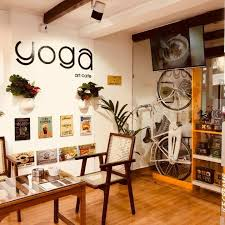 Cafe Yoga - Carter Road - Mumbai Image