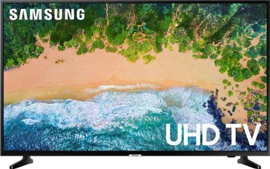 Samsung Super 6 UHD TV (55) Image
