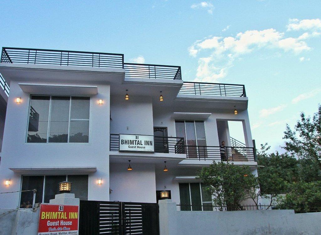 Bhimtal Inn Guest House - Bhimtal Image