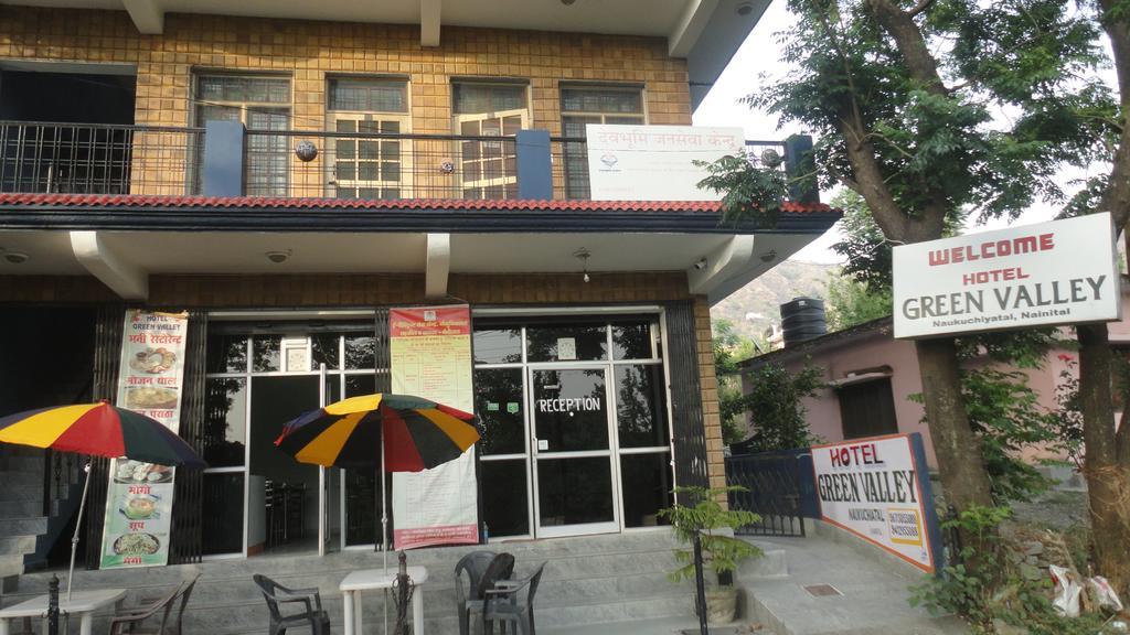 Hotel Green Valley - Bhimtal Image
