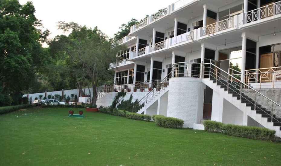 Panambi Resort - Bhimtal Image