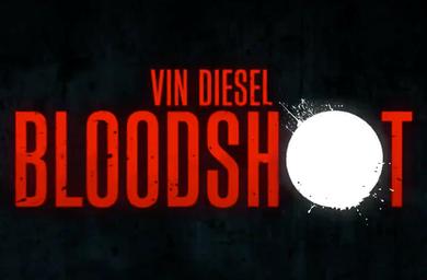 Bloodshot Image
