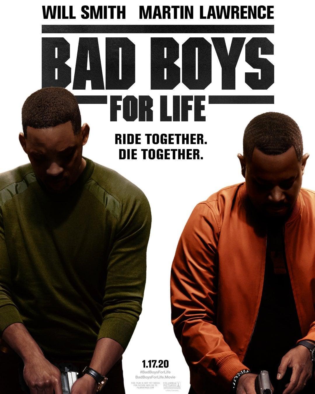 Bad Boys for Life Image