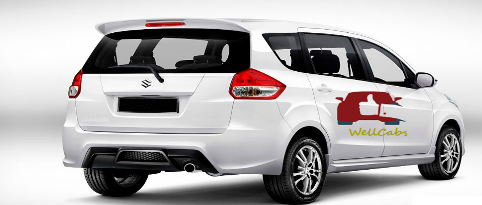 Wellcabs Car Rentals - Pune Image