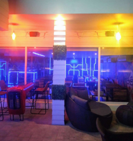 Soul The Sky Lounge - Camac Street - Kolkata Image