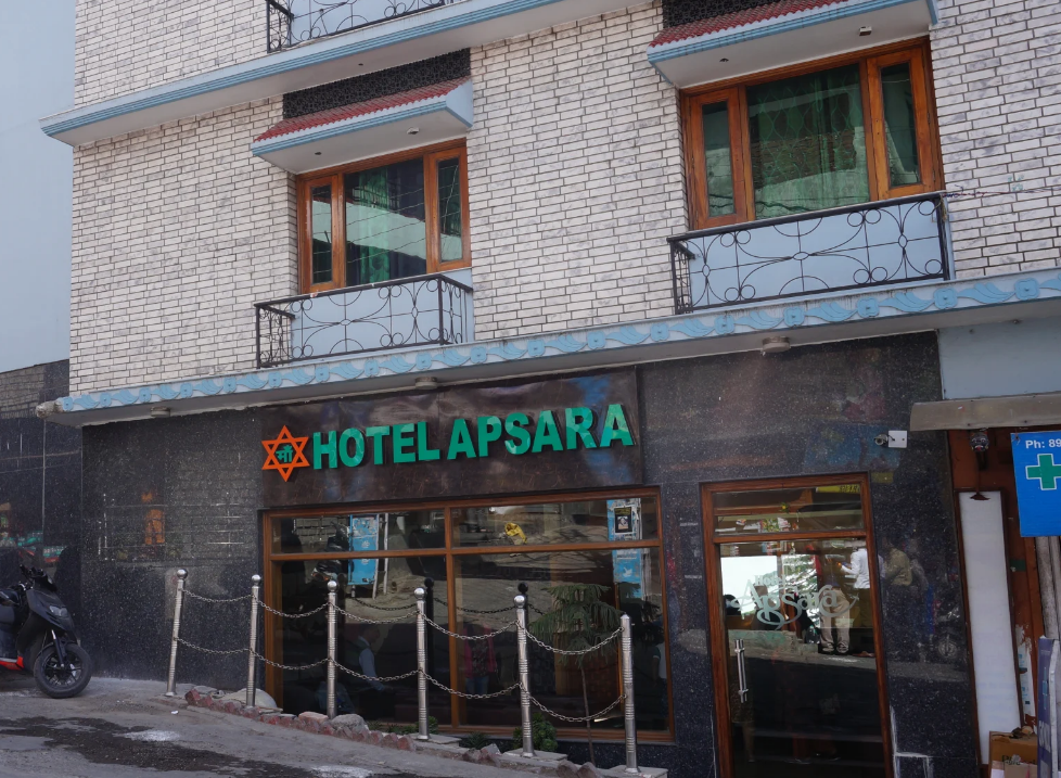 Hotel Apsara - Mussoorie Image