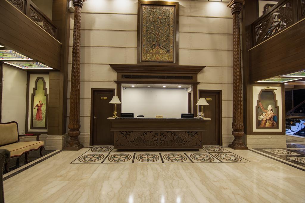 Grand Imperial Resort & Spa - Mussoorie Image