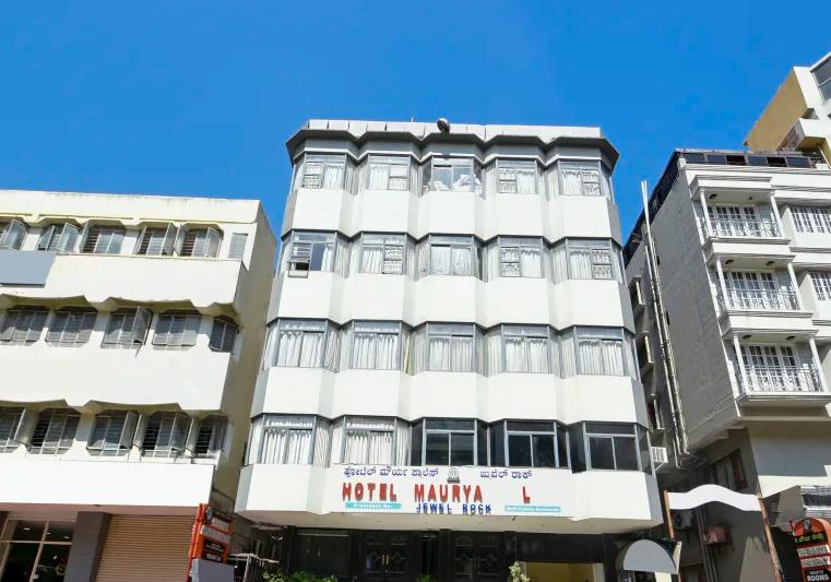 Hotel Maurya - Mysore Image