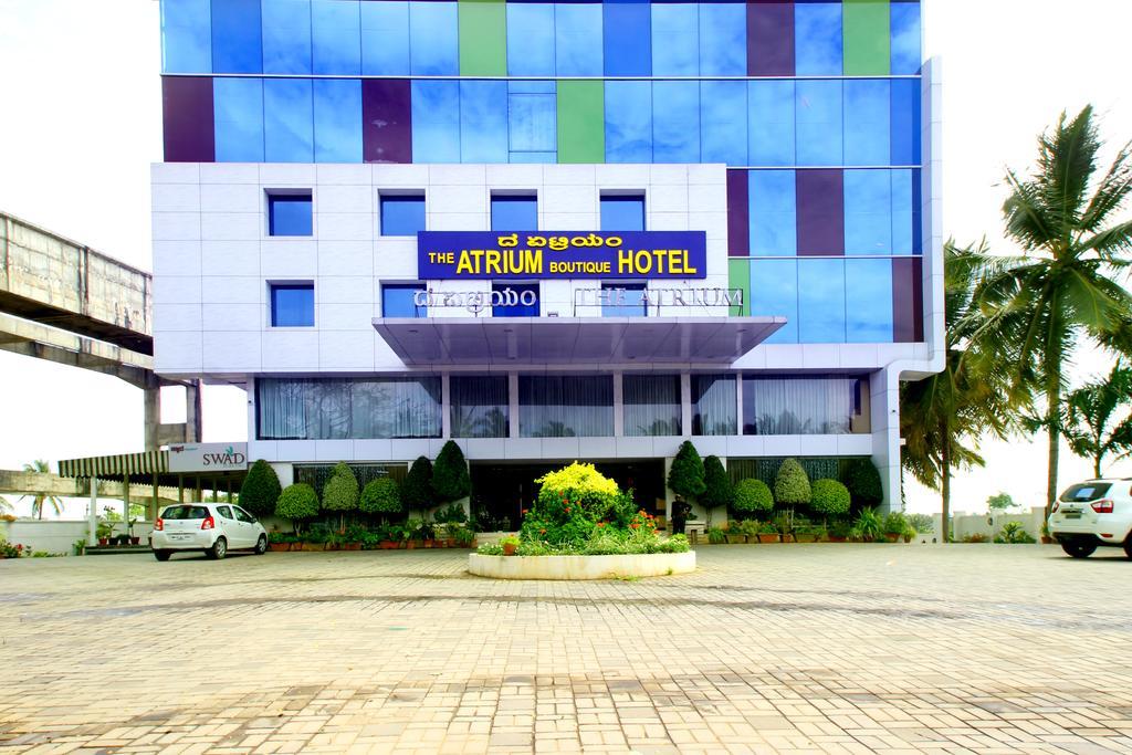 The Atrium Boutique Hotel - Mysore Image