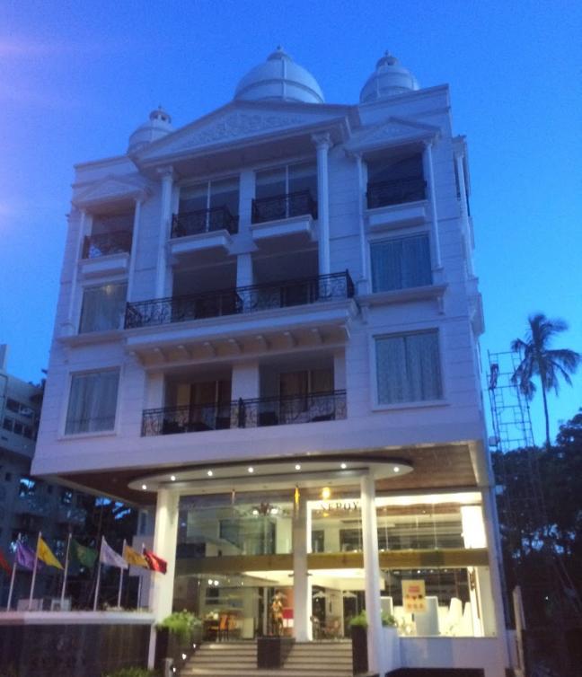 Sepoy Grande - Mysore Image