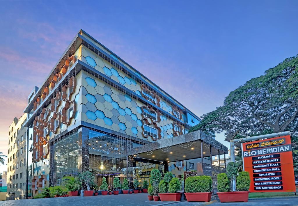 Rio Meridian Hotel - Mysore Image
