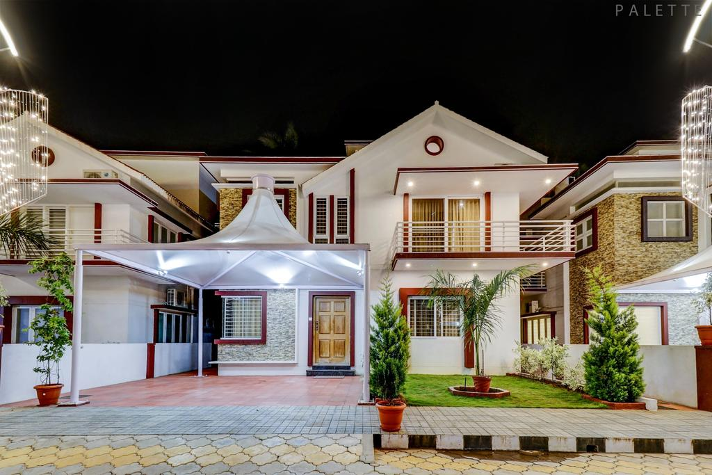 Heritage Shelters Resort - Mysore Image