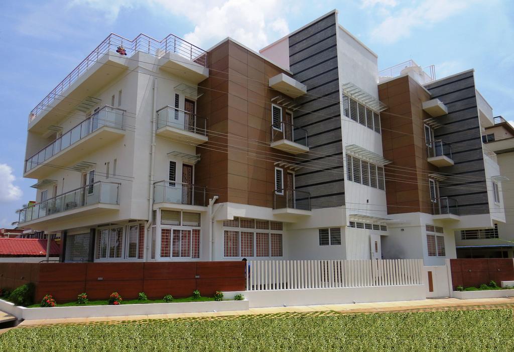 Sugamya Corner Guesthouse - Mysore Image
