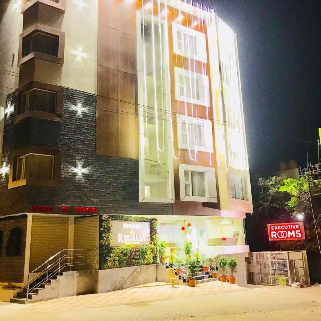Regalia Inn & Suites - Mysore Image