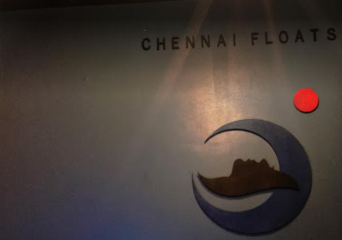 Chennai Floats - Abhiramapuram - Chennai Image