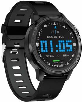 CELESTECH WS90 Smartwatch Image