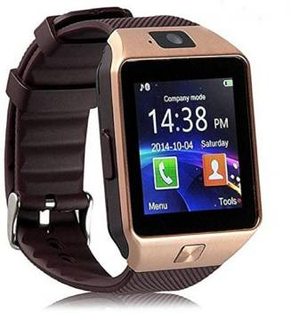 SS DZ09 Smartwatch Image