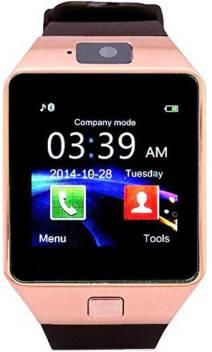 VOYAGEUR VOGR-DZ09 Smartwatch Image