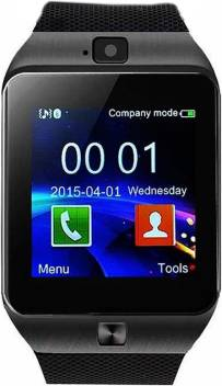 VOYAGEUR VOGR-SMDGW Smartwatch Image